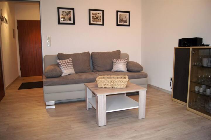 Winterberg Appartement 21052