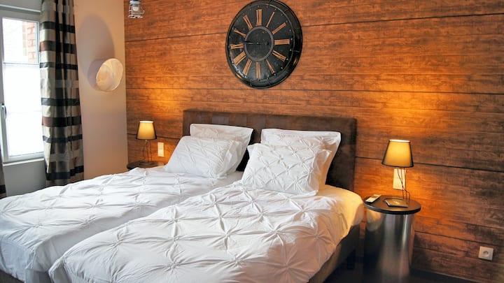 Luxury Room Factory, bubble bath + wellness