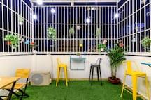 BenThanh Market 2min walk ⭐ Fully equipped Studio3