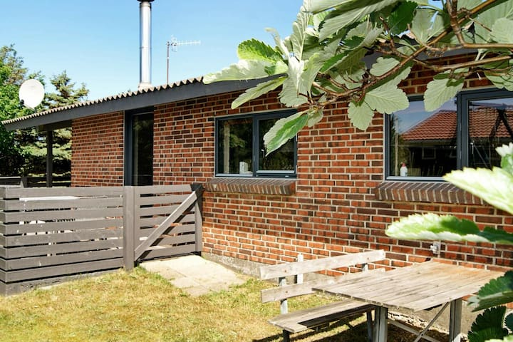 4 star holiday home in Thisted