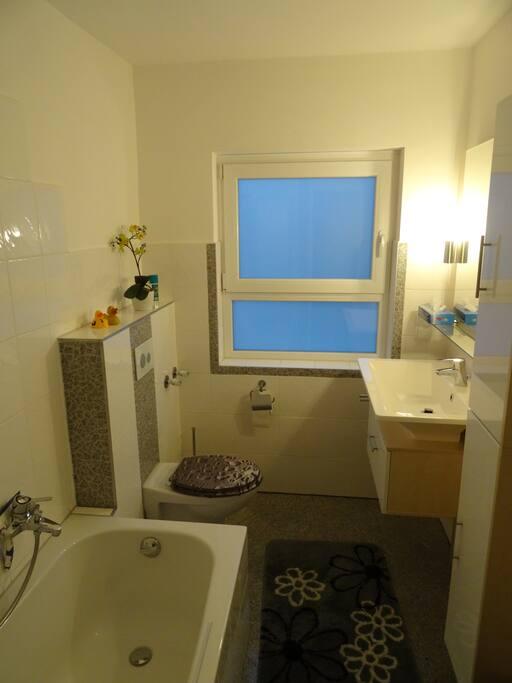 doppelzimmer 1 n rnberg n he messe bed breakfasts zur. Black Bedroom Furniture Sets. Home Design Ideas