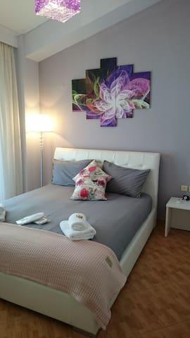 Maisonette De Luxe - Nea Peramos - Casa