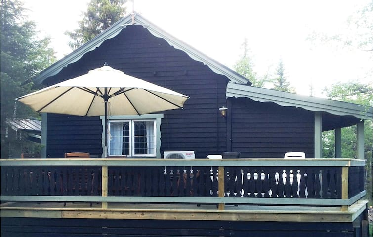 Holiday cottage with 1 bedroom on 62m² in Sälen