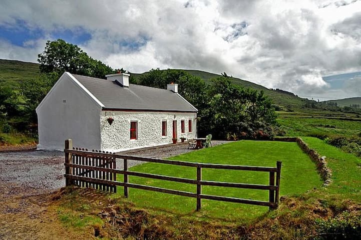 Trout Cottage Waterville - Hus