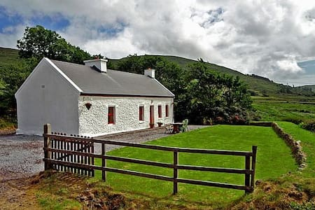 Trout Cottage Waterville - Casa