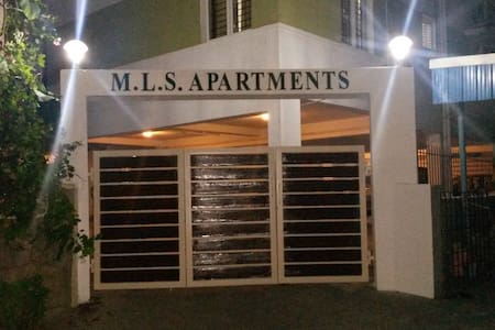 Affordable 3 BedRoom Luxury Apartment in T.Nagar