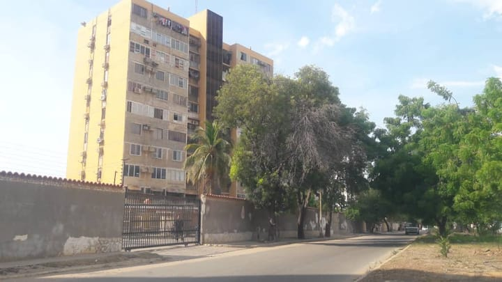 Maracaibo Ciudadela Faria