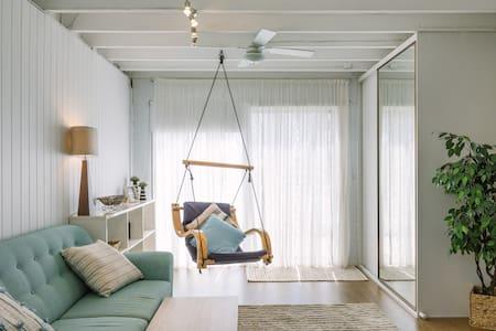 The Bungalow -Beautiful apartment