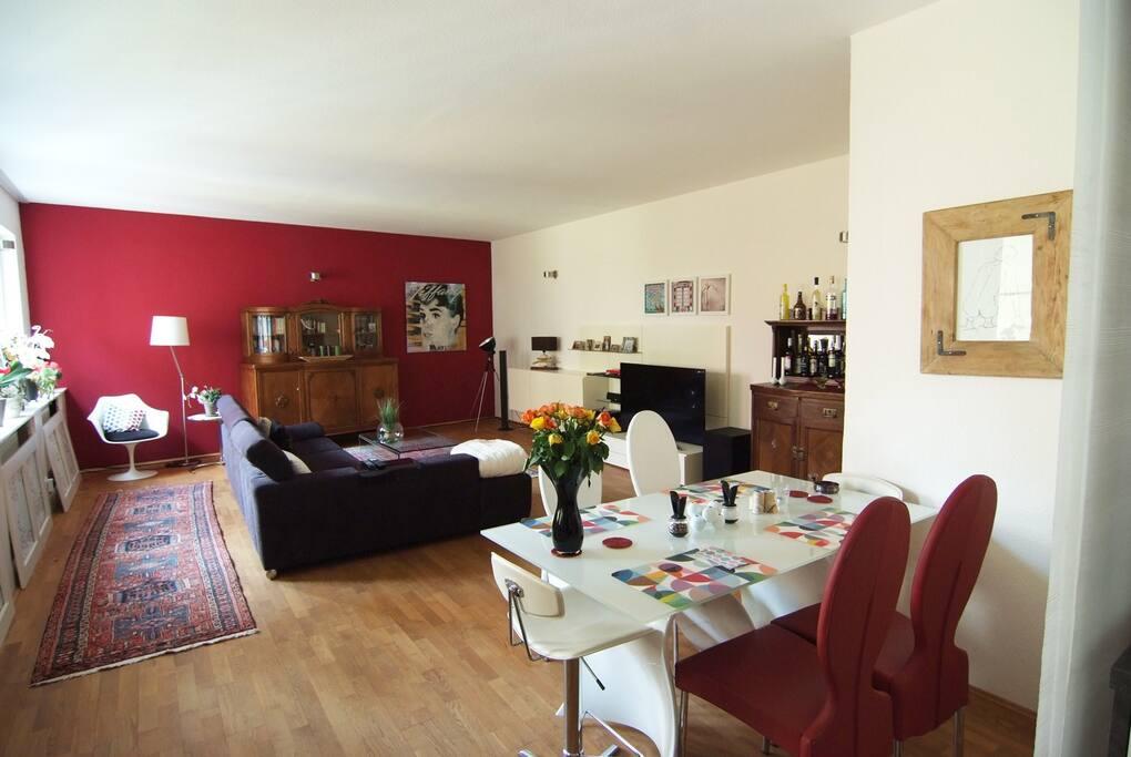 n rnberg altstadt im zentrum wohnungen zur miete in n rnberg bayern deutschland. Black Bedroom Furniture Sets. Home Design Ideas