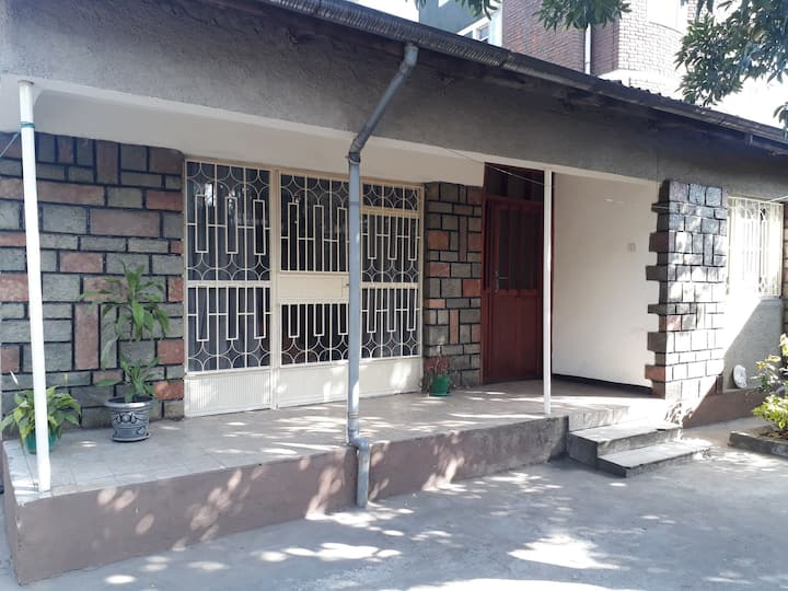 Beautiful 2 bed villa centre of Addis Ababa Bole
