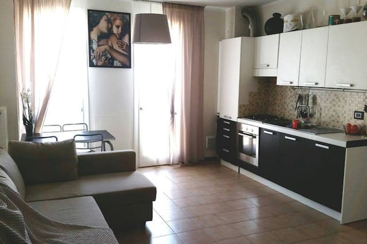 Peaceful accommodation between Venice and Verona - Torri di Arcugnano - Lägenhet