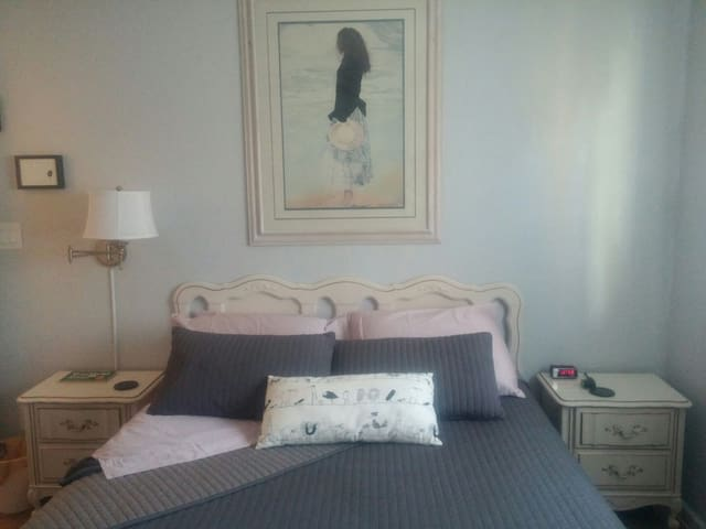 Cozy room in Midtown - Phoenix - Casa