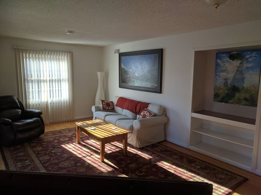 Room For Rent Near Palo Alto Ca