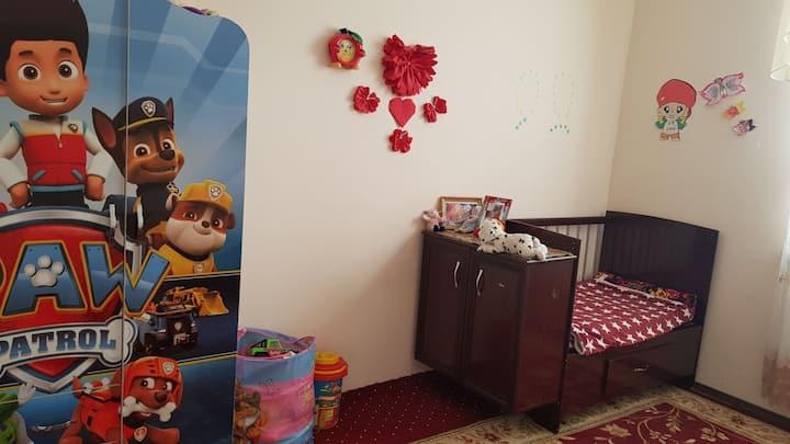4х комнатная коттедж