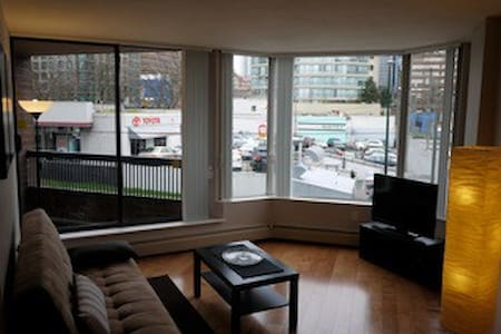 Beautiful One bedroom apartment in Darke St. - Vancouver