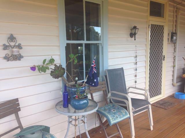 Cozy Cottage  Room 1 - Latrobe - House