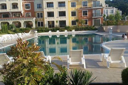 Apartment Lily Beach Resort B 105