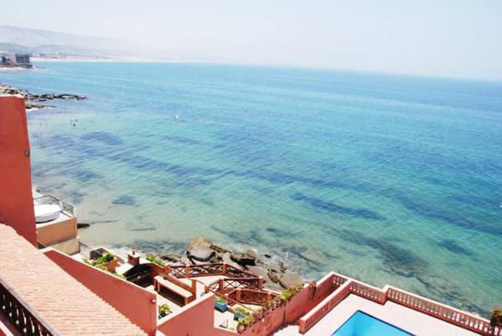 Appartement sea view - Taghazout - Flat