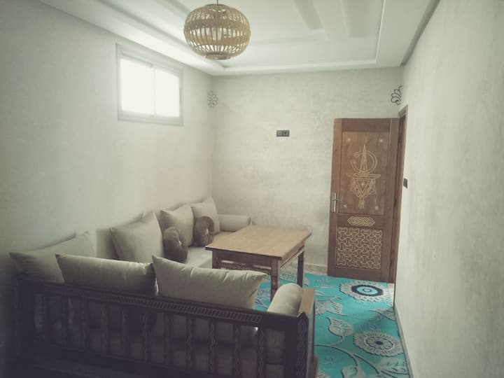 Taghazout surf appartement 2