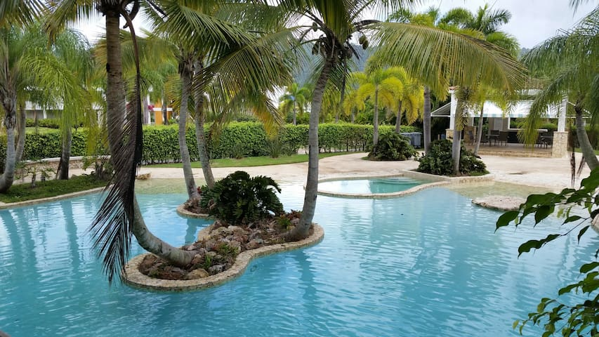 Wonderful Villa That Has It All - Gurabo - Villa