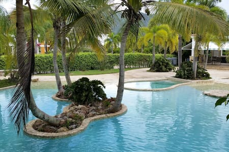 Wonderful Villa That Has It All - Gurabo