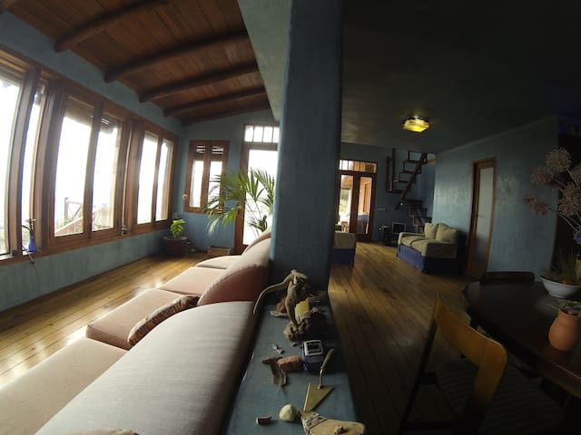 Casa Bioclimática con finca - Arafo - Casa