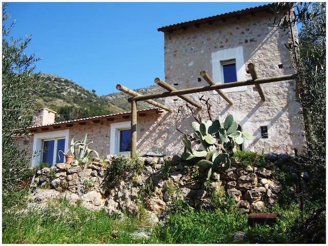 Old casale  - Fondi - Casa de camp