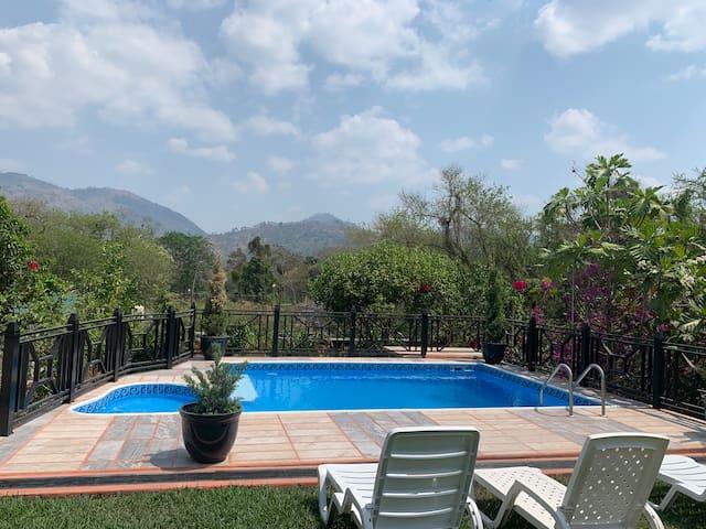 Heaven On Earth Villa