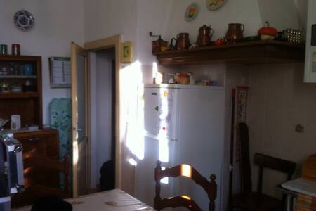 Nice apartment in charming village - Rocca San Casciano