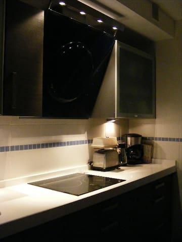 Bonita habitacion en piso nuevo - Torrejón de Ardoz - Daire