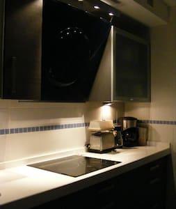 Bonita habitacion en piso nuevo - Torrejón de Ardoz - Byt