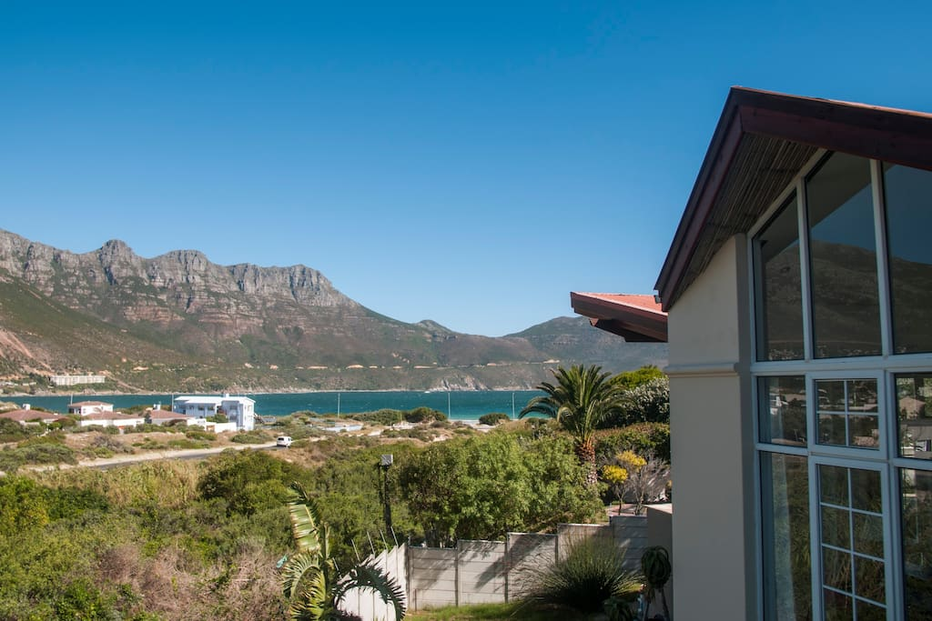 The Hout Bay House Houses For Rent In Cape Town Western Cape South Africa