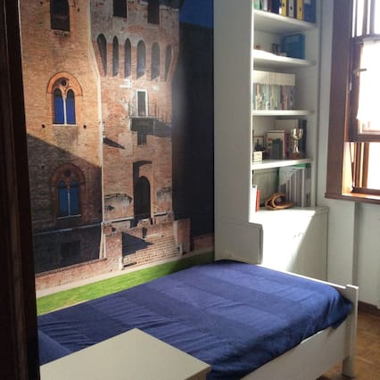 Airbnb Viale Learco Guerra Vacation Rentals Places To