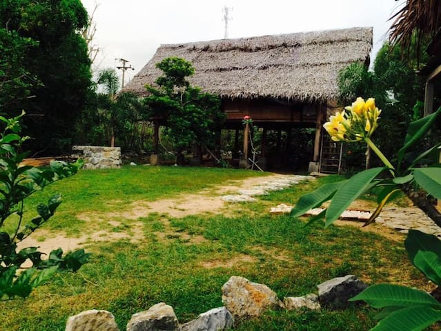 Traditional place for stay - Lhoknga - Casa