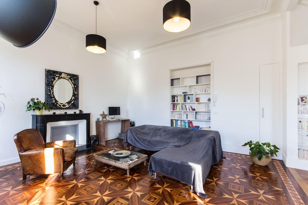 Appartement centre ville grenoble appartements louer for Appartement meuble grenoble louer
