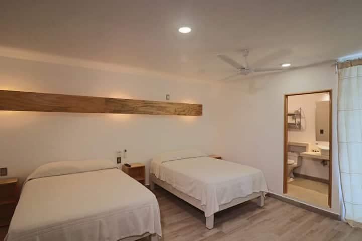 """""""Suite Tamarindos"""" - Hotel Nayar"""