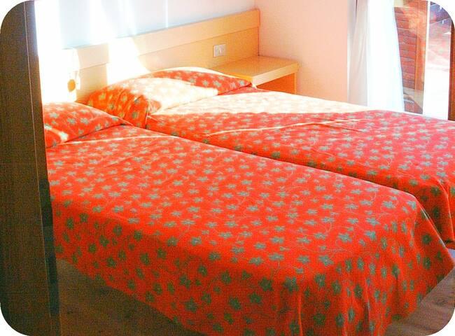 ONE BEDROOM APARTMENT PRA' FIORI'