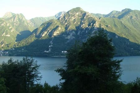 Casa Arianna Relax and enjoy  Lake - idro