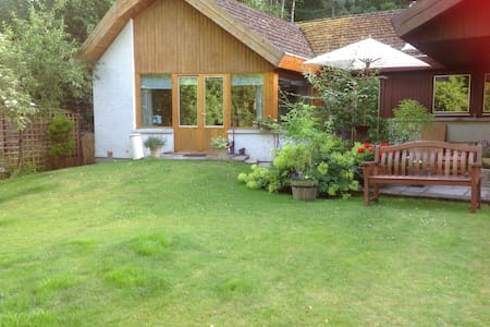 Self catering apartment in Banchory - Banchory - Apartament