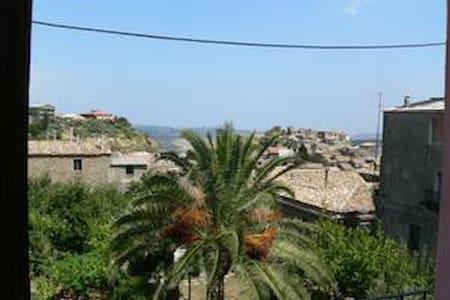 Alle Pendici Delle Serre Calabresi - Girifalco