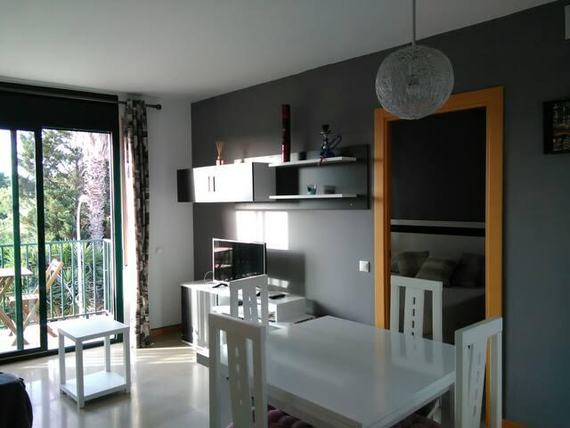 Bonito apartamento nuevo en Atafulla