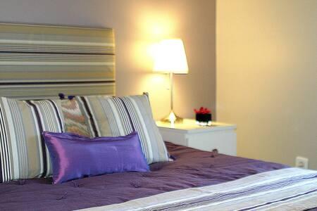 chambre d'hote la Flemmardiere - Bonifacio - Bed & Breakfast