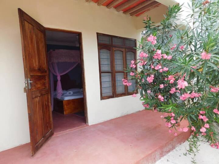 Sunrise Room at Villa Paje Lounge