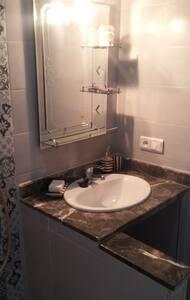 Appartement propre à Oulfa
