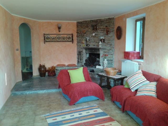 Deliziosa casetta in Valtellina - Dazio - Apartment