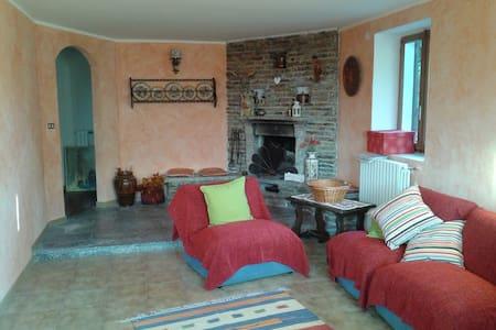 Deliziosa casetta in Valtellina - Dazio - Huoneisto