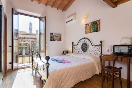Great Mini Flat at Duomo Florence - Florence