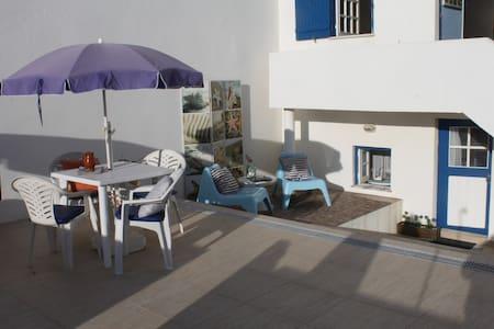 Lovely&Blue House, Baleal 27597AL - Ferrel