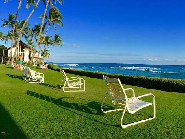 Great Kiahuna Condo Near the Beach! - Koloa - Selveierleilighet