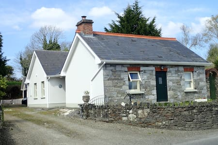 Shannon View Cottage West Clare Irl - Ballynacally - Casa